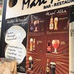 Mare Alta Bar-Restaurante Foto