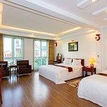 Ngoc Anh Hotel