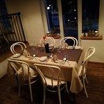 Bilde fra Kraftwerk Restaurant & Winebar