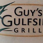 Foto de Guy's Gulfside Grill