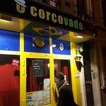 Photo de O Corcovado