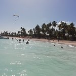 Foto de Praia Maragogi