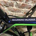 Foto de Terra BikeTours