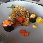 Foto de Restaurant Degustation De L'Ile