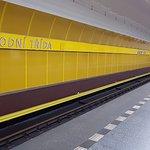 Photo of Prague Metro