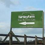 Фотография Hartley Farm