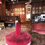 Jackson Hole Playhouse resmi
