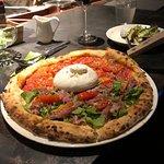 ภาพถ่ายของ Pizza 4P's