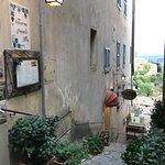 Zdjęcie Ristorante Taverna del Grappolo Blu