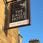 Photo de The Eagle Hotel Restaurant