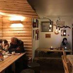 صورة فوتوغرافية لـ Tradkojan Café