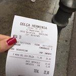 Photo de La Dolca Herminia