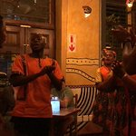 ภาพถ่ายของ The Africa Cafe' Restaurant