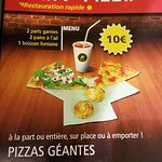 Foto de Nick's Pizza