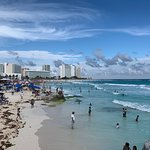 Foto de Forum Beach Cancun