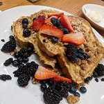 Wildberry Pancakes and Cafe의 사진