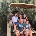 Foto de Airboat Tours