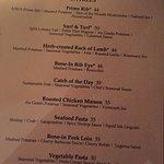صورة فوتوغرافية لـ Blue Bayou Restaurant