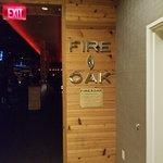 Fire & Oak - Montvaleの写真
