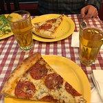 Bild från Pizza a'fetta