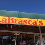La Brasca's Five Minute Pizza의 사진