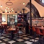 Photo of Grand Cafe Bon Vivant