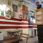 Photo de Gran Torino Garage Bar