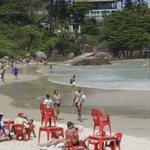 Foto de Praia da Joaquina