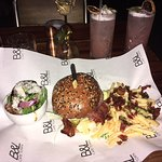 Photo of Burger & Lobster