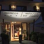 Ristorante- Pizzeria- Loungebar Alpenrose