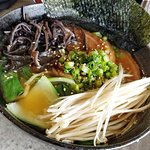 Piranha Killer Sushiの写真