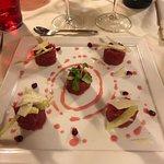 Photo of Antiche mura ristorante