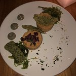 Foto de The Penthouse restaurant - sky bar