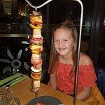 Foto de Ego Mediterranean Restaurant & Bar, Sheffield