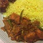Photo de Curry Mahal