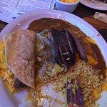 Foto de Ninfa's Mexican Restaurant