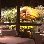 Foto di The White Barn Restaurant