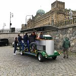 Foto de Beer Bike Prague