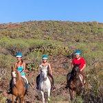 Photo of El Salobre Horse Riding