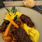 Photo de Restaurant Comte Roger