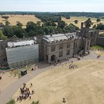 Photo of Warwick Castle
