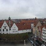 アウクスブルク市庁舎の写真