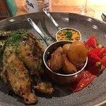 Billede af Restaurang Boqueria