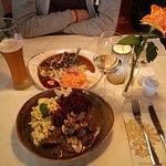 Goldener Adler Restaurant의 사진