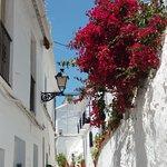 Photo de Restaurante El Mirador