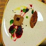 Bilde fra Four Restaurant