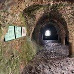 Foto de Mont Orgueil Castle
