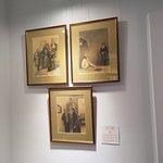 Fotografie: Voronezh Regional Literary Museum of Nikitin