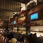 Island Creek Oyster Bar resmi