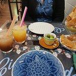 Foto di Cielito Lindo Cafe